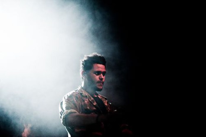 Drake confirms The Weeknd collaborations on 'Take Care'