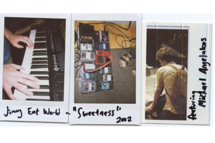 Tokyo Police Club featuring Passion Pit – Sweetness (Queens of the Stone Age Cover)