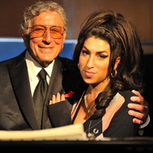 Tony Bennett featuring Amy Winehouse – Body & Soul (Snippet)