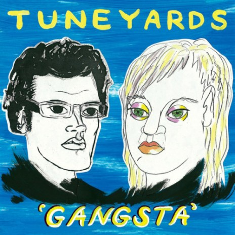 tUnE-yArDs  - Gangsta (Ad-Rock Remix)