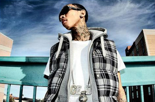 Tyga featuring Travis Porter – Ayy Ladies