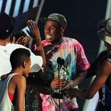 Tyler, the Creator Wins Best New Artist VMA