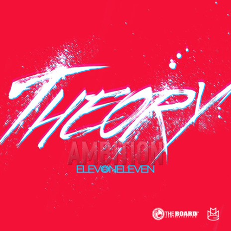 Wale - The Eleven One Eleven Theory (Mixtape)