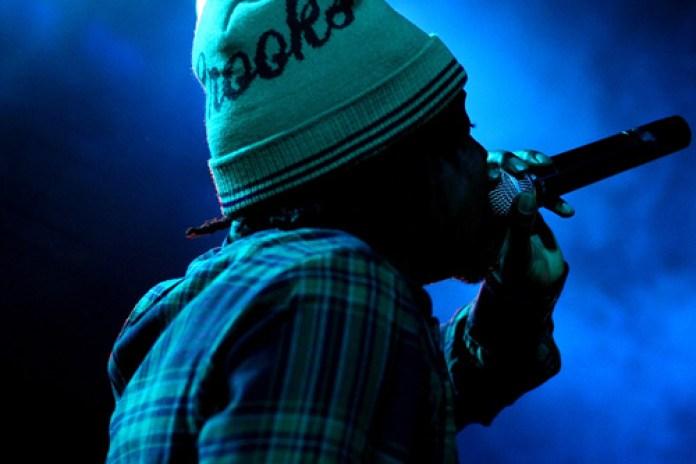 Wale featuring Magazeen, Tre & Black Cobain - Ocean Drive