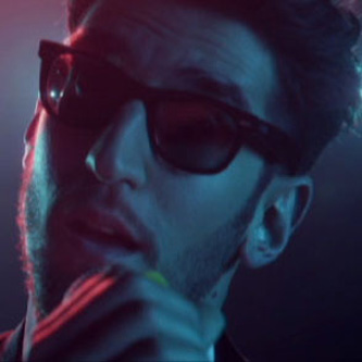 Chromeo featuring Solange Knowles – When the Night Falls