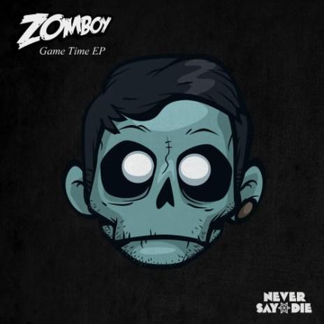 Zomboy - Pump It Up