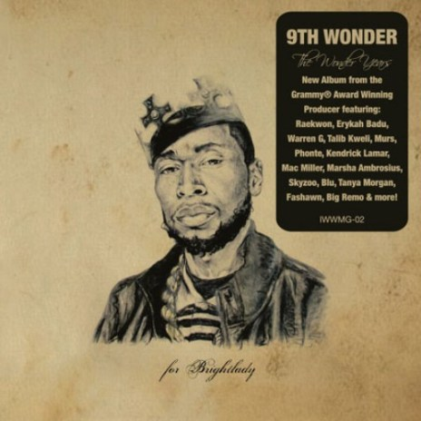 9th Wonder featuring Mac Miller & Heather Victoria - That's Love