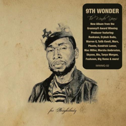 9th Wonder featuring Raekwon & Big Remo - No Pretending