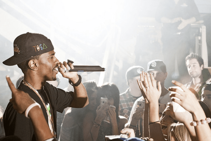 """Big Sean announces """"I Am Finally Famous"""" tour"""