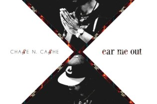 Chase N. Cashe – Ear Me Out (Beat Tape)