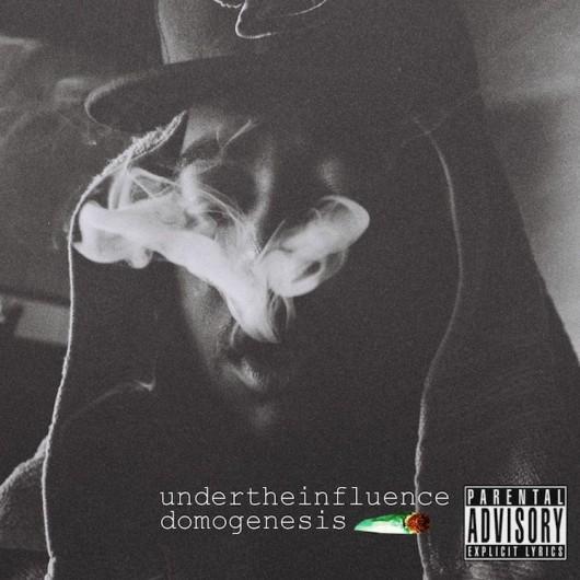 Domo Genesis – Under The Influence (Artwork)