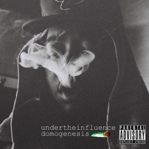 Domo Genesis – Under The Influence (Artwork)