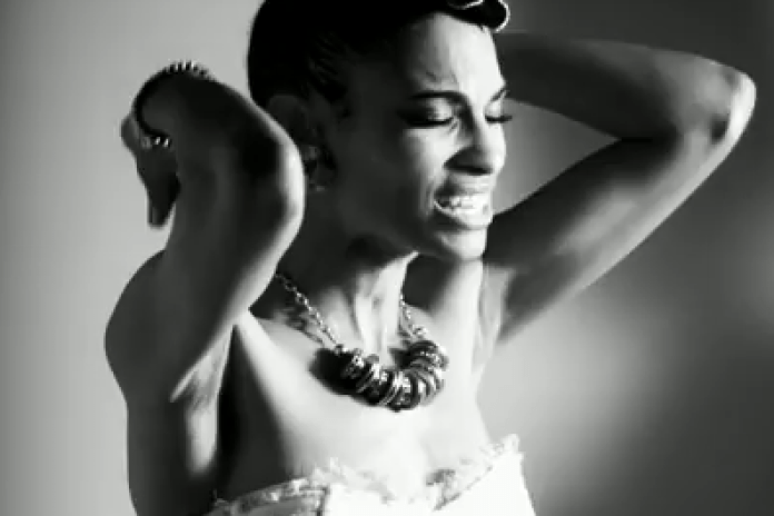 Goapele - Play