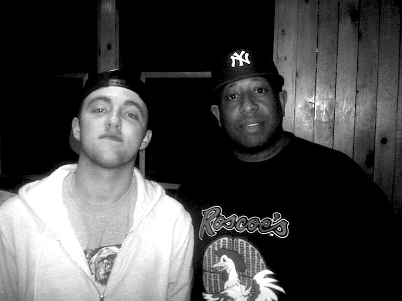 Mac Miller – Face the Facts (Produced by DJ Premier)