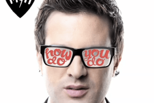 Mayer Hawthorne - How Do You Do PSA