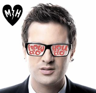 Mayer Hawthorne - How Do You Do PSA