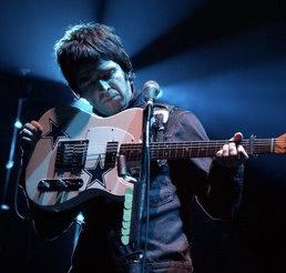 Noel Gallagher – If I Had a Gun