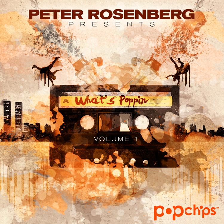 Peter Rosenberg: What's Poppin Volume 1 (Mixtape)