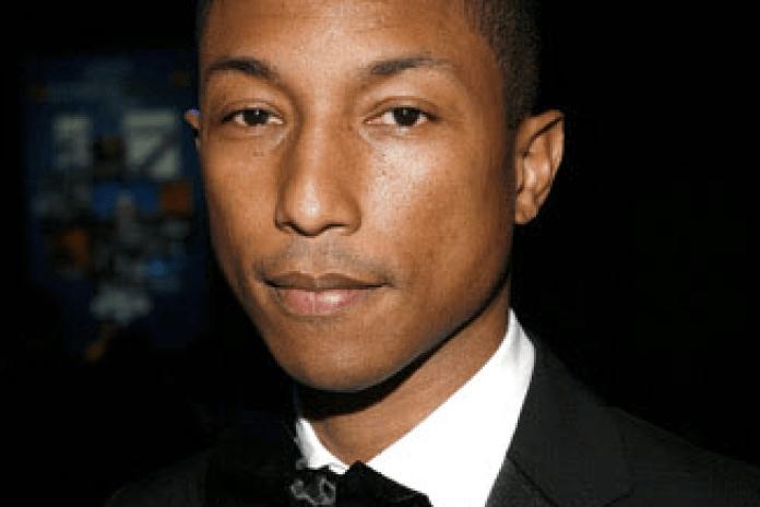 Pharrell Williams talks Frank Ocean