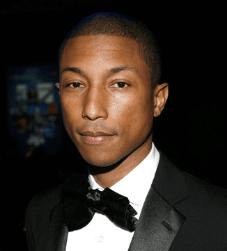 Pharrell Williams talks Frank Ocean