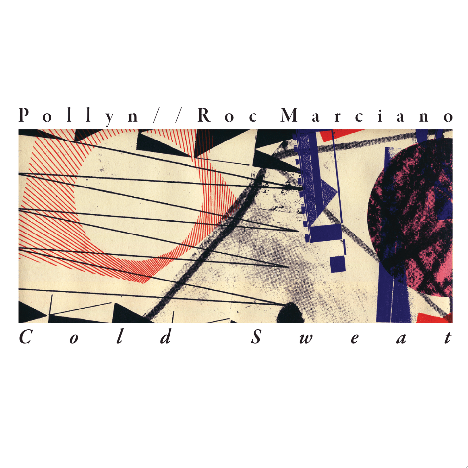 Pollyn featuring Roc Marciano - Cold Sweat