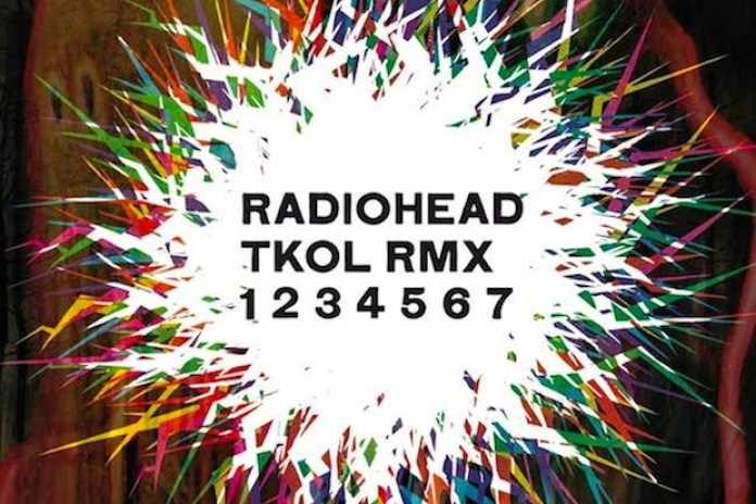 Radiohead – Lotus Flower (SBTBRKT Remix)