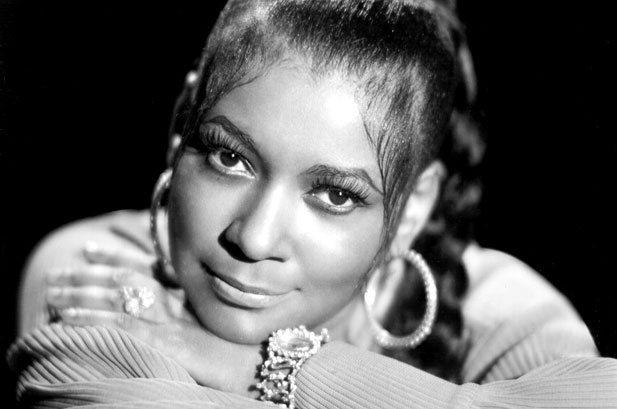 "Sylvia Robinson, ""The Mother of Hip-Hop"" passes away"