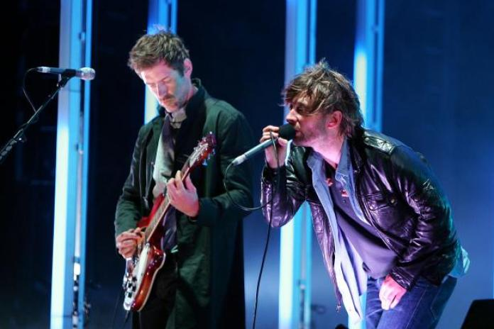 Thom Yorke confirms Radiohead tour in 2012