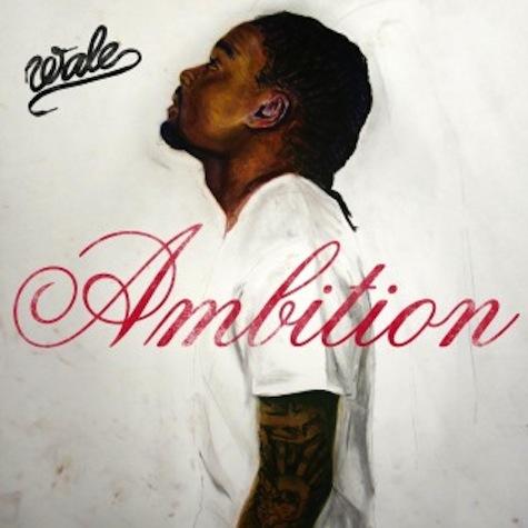 Wale - Ambition (Artwork)