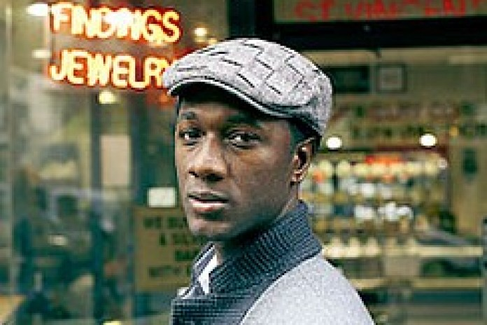 Aloe Blacc - Green Lights (Live in Berlin)