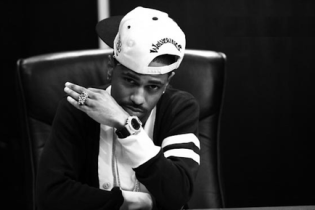 Big Sean – Tim Westwood Freestyle
