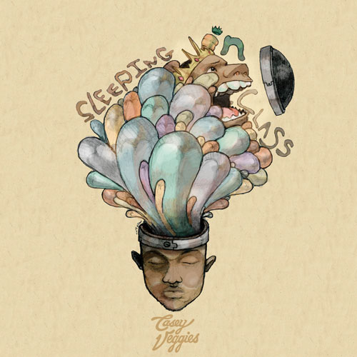 Casey Veggies - I Be Over Sh*t