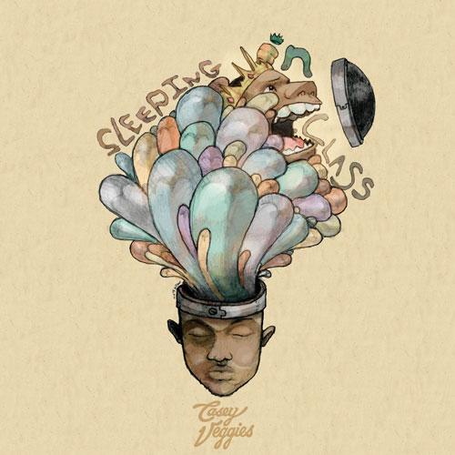 Casey Veggies - I Be Over Sh*t