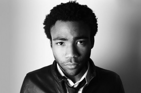 Childish Gambino - Bonfire (Radio Rip)