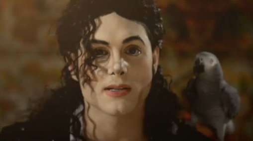 Das Racist - Michael Jackson