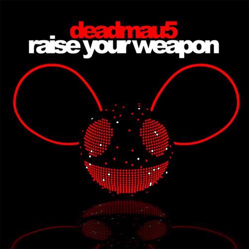 Deadmau5 & Greta Svabo Bech - Raise Your Weapon (Alternate Version)