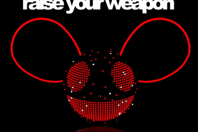 Deadmau5 & Greta Svabo Bech - Raise Your Weapon (Alternate Version)