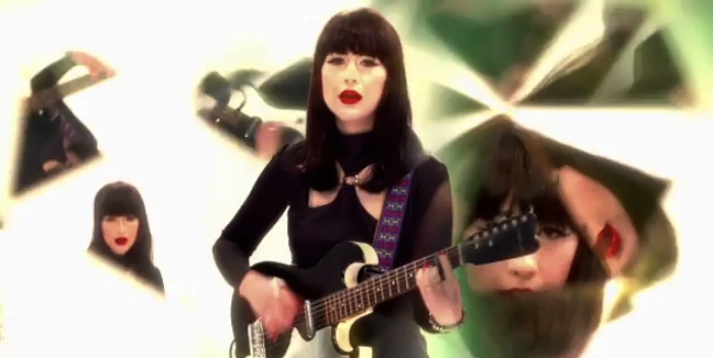 Dum Dum Girls - Bedroom Eyes