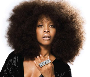 Erykah Badu reflects on 'Baduizm'