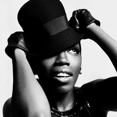 Estelle – Thank You