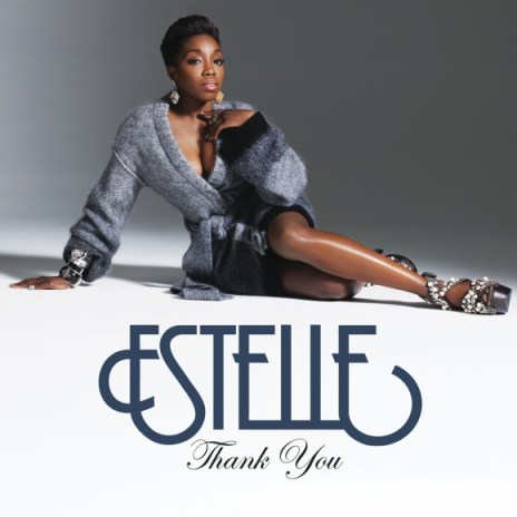 Estelle - Thank You (Lyric Video)
