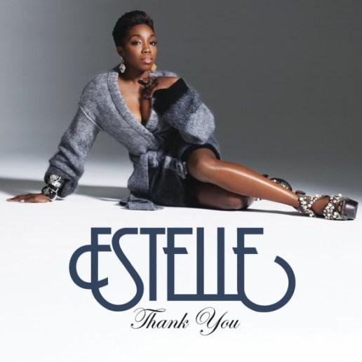 Estelle - Thank You (Lyric Video)