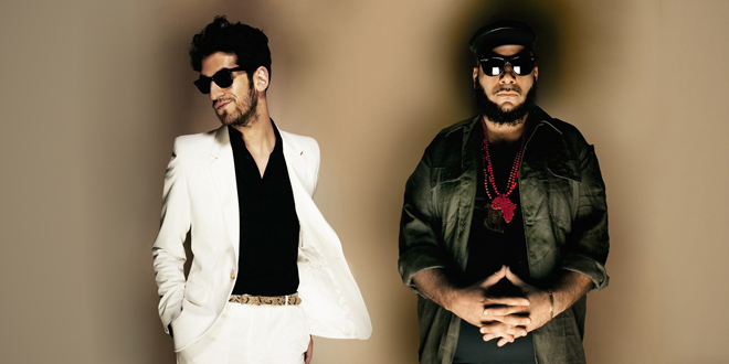 Chromeo - When the Curtain Falls