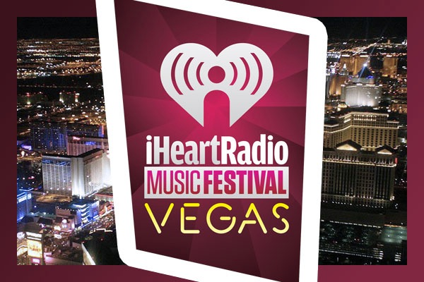 Clear Channel's IHeartRadio Launch Event (Highlights)