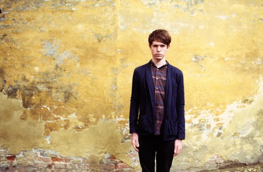 James Blake - Fear to Fear