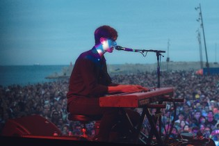 James Blake – BBC Radio 1 Essential Mix