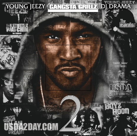 Young Jeezy - The Real Is Back 2 (Mixtape)
