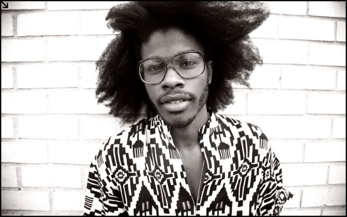 Jesse Boykins III & The Weeknd - B4 The Weeknd Is Thru