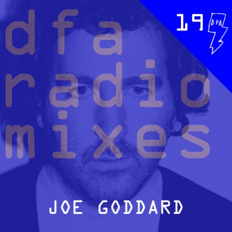 Joe Goddard - DFA Radiomix