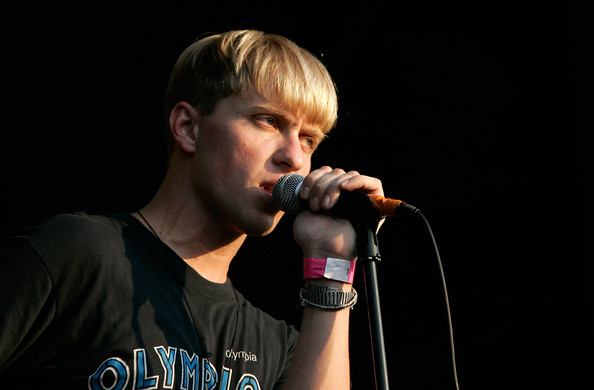 "The Drums: ""Kings of Leon should split up"""